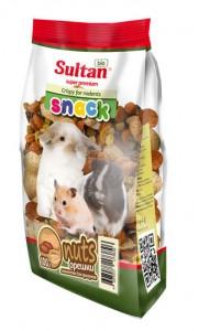 snack упаковка
